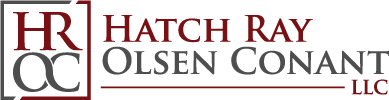 Hatch Ray Olsen Conant LLC